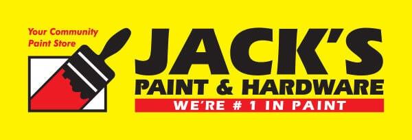 Jacks paint